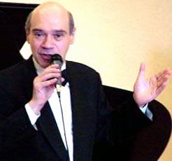 Александр Избицер