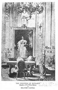 Элизабет в книге Бостелманна