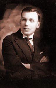 И.И. Соллертинский