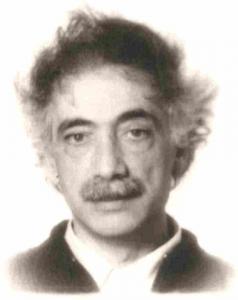 Лев Александрович Микаэлян, начальник лаборатории в «Курчатовском институте», профессор МФТИ, доктор физ.-мат. наук