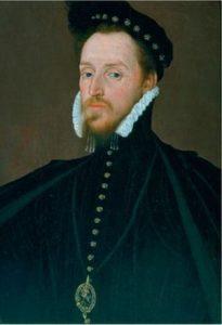 Первый барон Хансдон