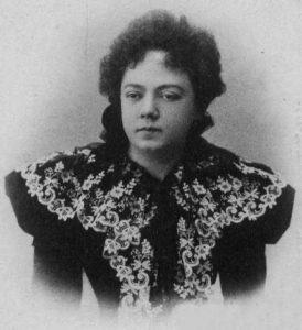 Ольга Николаевна Чюмина