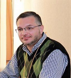 Константин Бондарь