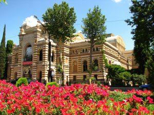 Оперный театр имени Захария Палиашвили