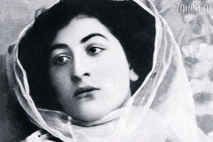 Мама, Тамара Папиташвили