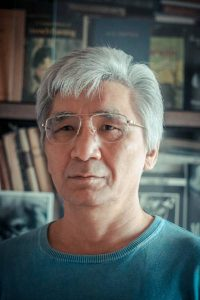 СергейБаймухаметов
