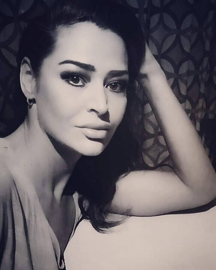 Яна-Мария Курмангалина