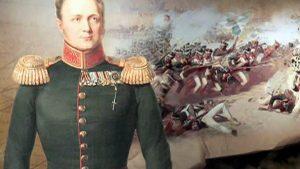 Александр 1 в Париже