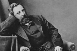 А.К. Толстой (1817 — 1875), фото 1870-е гг