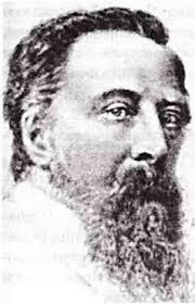 Алексей Константинович, фото начала 1870-х гг