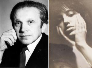 М. Вайнберг и Е.В. Ключникова