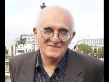 Борис Соломонович Каганович (1952—2021)