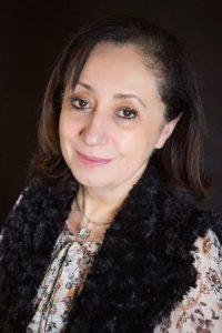 Милана Гиличенски