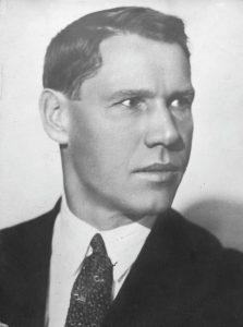 Сулимов Даниил Егорович. Глава Правительства РСФСР 1930–1937