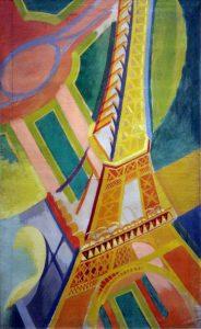 Eiffel Tower, 1926