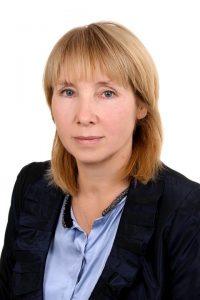 Наталья Слюсарева