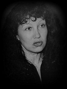 Людмила Чумакина