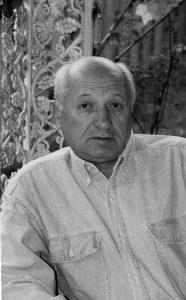 Юрий Михайлик