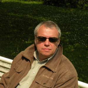 Михаил Окунь