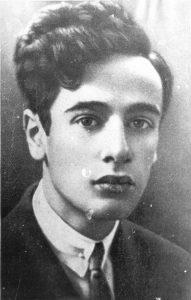 Лев Давидович Ландау, 1929 год