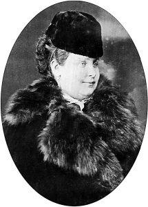 Елена Валерьяновна Панаева