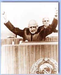 «Я обращаюсь к гражданам СССР», —прямая ТВ трансляция, 9 июня 1989г.