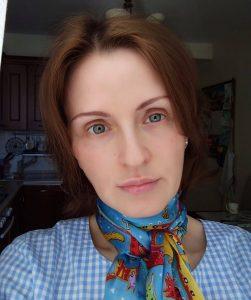 Кристина Крюкова