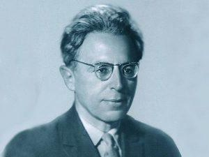 И.С. Шкловский (1916-1985 гг.)