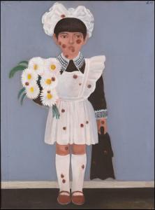 Букет (Проказа), 1983
