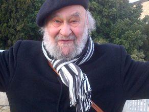 Евгений Белодубровский