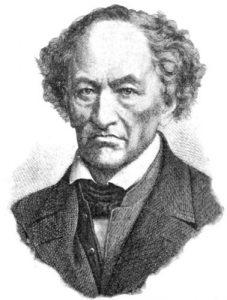 Фридрих Вик, год неизвестен