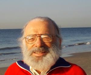Бенцион Флейшман, 2008 (год нашего знакомства)