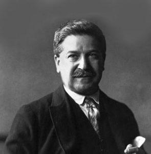 Артур Шнабель