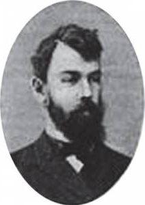 Генрих Адольфович Фальборк