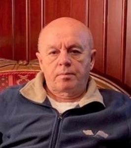 Григорий Быстрицкий