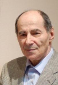 Павел Грушко
