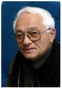 Хаим Соколин